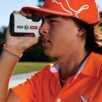 ricky fowler bushnell golf rangefinder