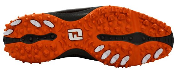 d4c605e66e2 The FootJoys look more like traditional golf shoes than the other shoes on  this list. FootJoy has been a leader in the golf shoe industry for a number  of ...