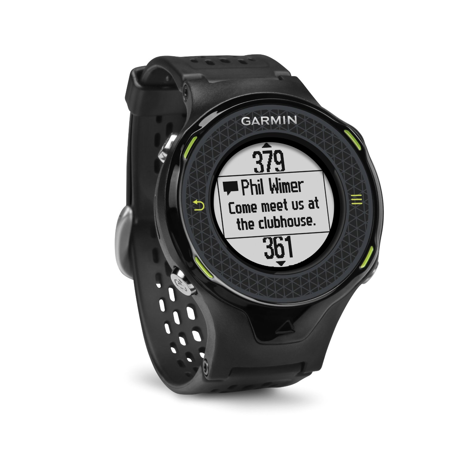 garmin approach s4 golf gps watch 2
