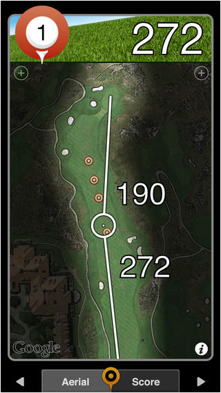 Golfshot Best Golf Gps App For Iphone