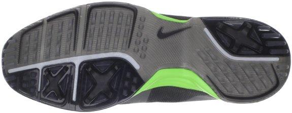 cc10a724424 nike golf spikeless golf shoes bottom - Golf Gear Geeks