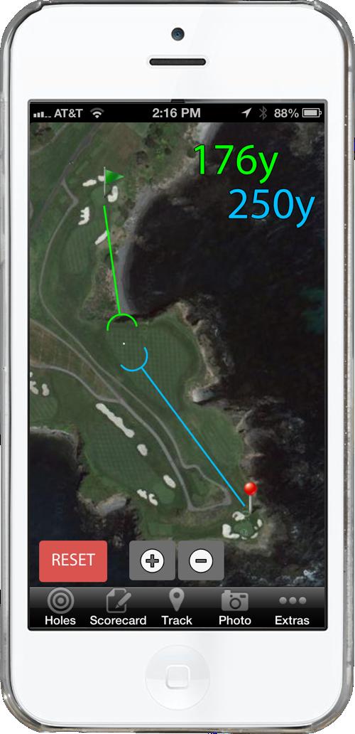 Best Golf Gps App For Iphone Ios Golf Gear Geeks