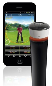 3bays golf swing analyzer ios