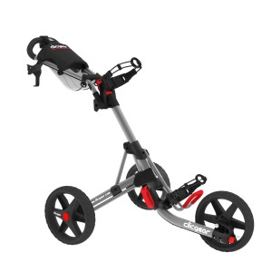 clicgear model 3.5 best golf push cart