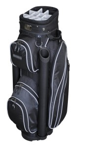 rj sports golf cart bag