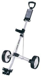 stowamatic lite trac golf push cart