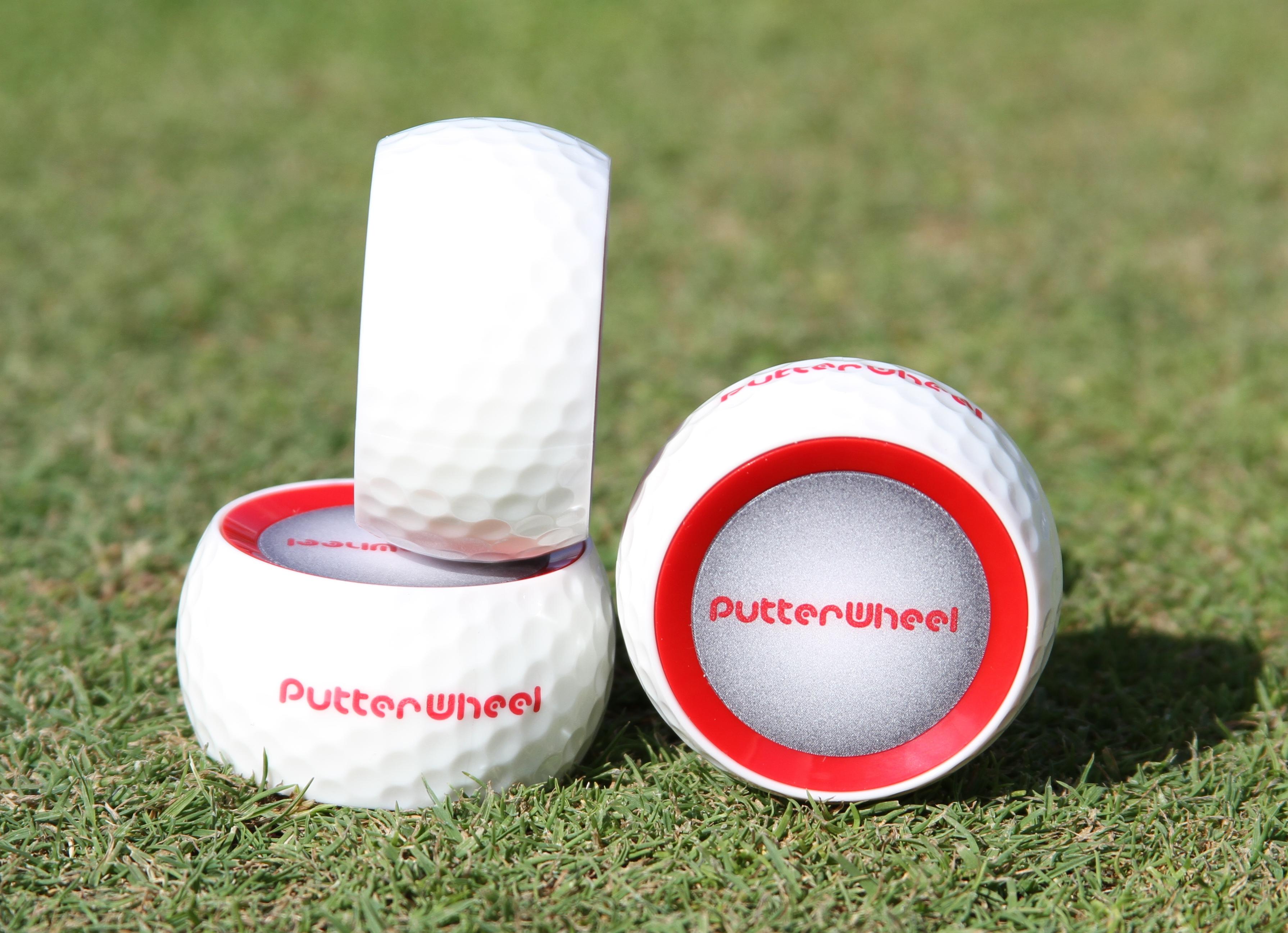 Putter Wheel Golf Training Best Putting Aids Golf Gear Geeks