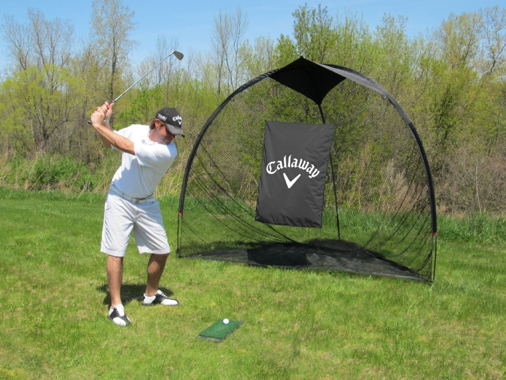 Best Golf Driver >> What is the Best Golf Practice Net? - Golf Gear Geeks