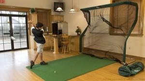 the net return pro series best golf practice net