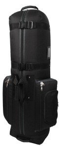 caddydaddy travel golf bag