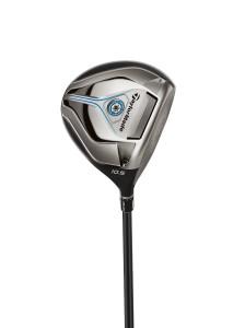taylormade jetspeed golf driver