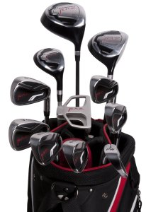 pinemeadow pre complete golf set