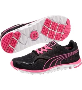puma faas womens golf shoes