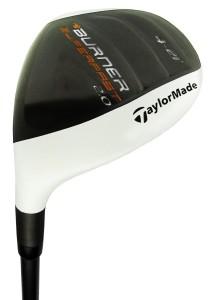 taylormade burner super fast best hybrid golf clubs