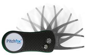 pitchfix best divot repair tool