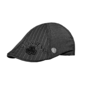 """23d9592d4a2 The Guinness Ivy Cap just exudes the classic golfer look. The old fashion """" Jeff"""" or ivy cap gets a breath of fresh air thanks to the Guinness brand ..."""