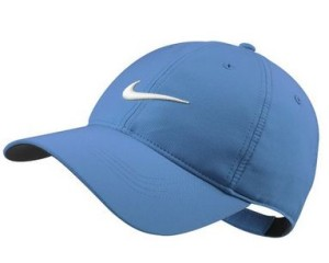 nike golf tech swoosh blue best golf hats