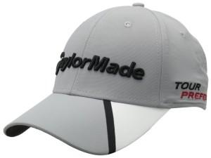 taylormade tour split hat