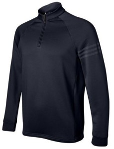 adidas performance training top best cold weather golf gear