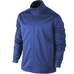 nike stormfit full zip golf jacket best cold weather golf gear
