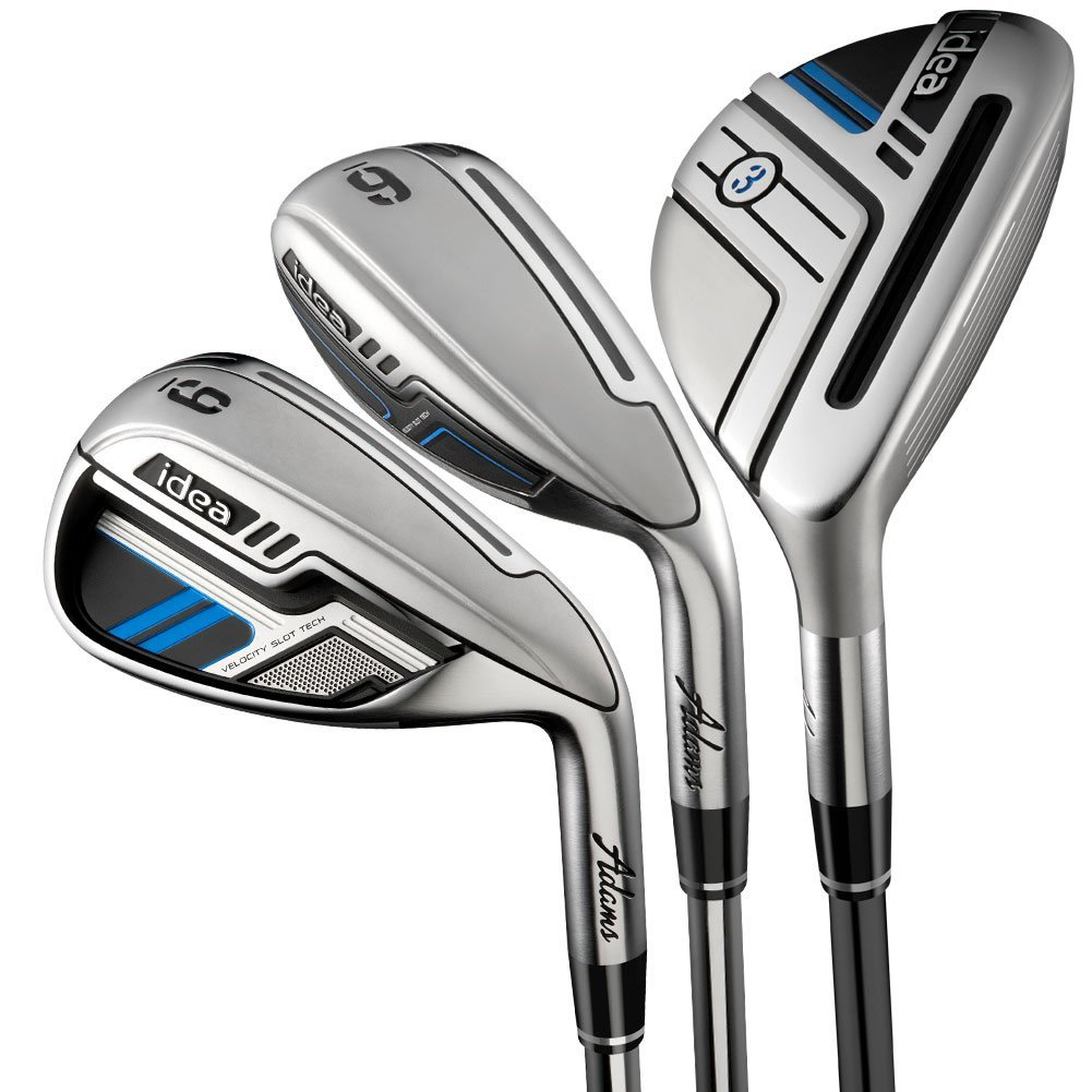 What Are The Best Irons For Beginners Golf Gear Geeks