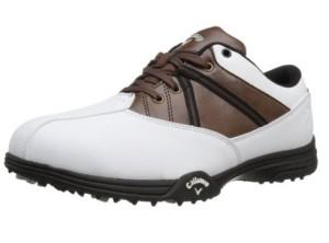 callaway chev comfort golf shoes