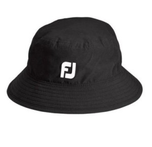 footjoy waterproof bucket hat best golf rain gear
