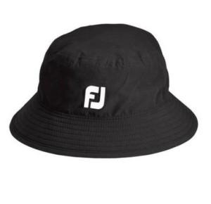 footjoy waterproof bucket hat best golf rain gear