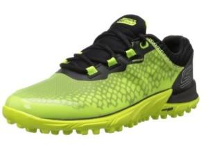 sketchers go golf bionic golf shoe best waterproof golf shoes