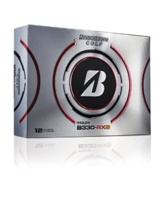 Bridgestone Golf 2012 Tour B330 RXS Golf Balls
