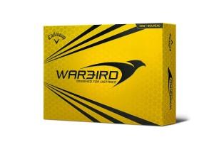 Callaway 2015 Warbird Golf Balls