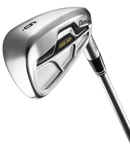 Cleveland Golf 588 MT Iron Set