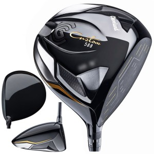 Cleveland Golf Men's 588 Custom Driver