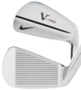 Nike Golf Victory Red Pro Blades Iron, Set of 8