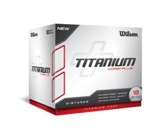 Wilson Titanium