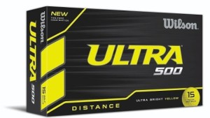 wilson ultra 500 best golf balls for beginners