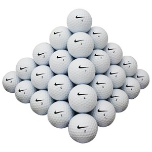 nike used best golf balls for beginners