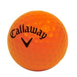 callaway hx best practice golf balls
