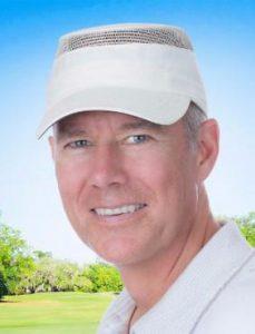 Urban Canairie Golf Hat