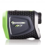 the new precision pro NX7 Golf Rangefinder
