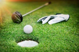 golfing apparel