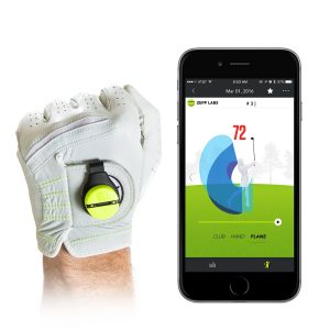 zepp swing analyzer