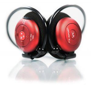 VC-Golf Headphones