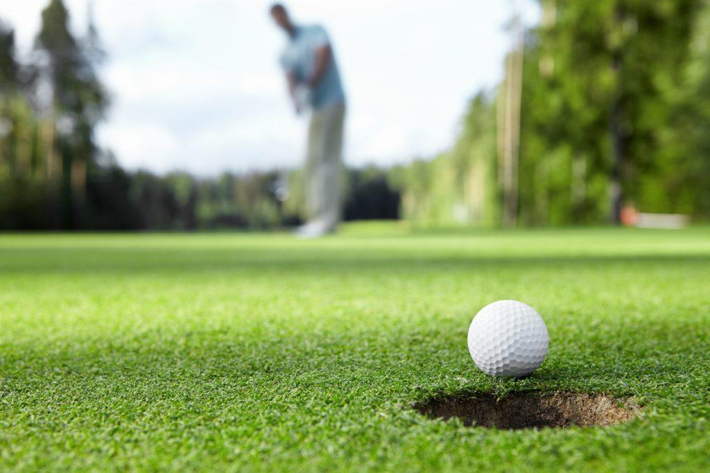 golf ball brands